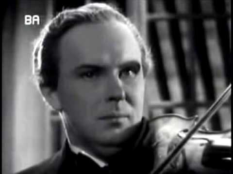 Vasa Prihoda - Richard Strauss Rosenkavalier-Walzer (arr.V.Prihoda)