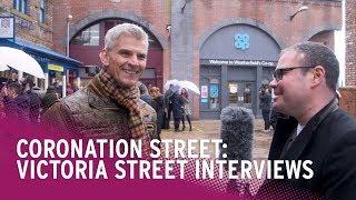 Coronation Street Spoilers: Tristan Gemmill on Robert's Steroid Abuse Storyline