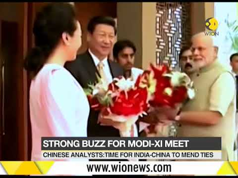 Modi-Xi meet: Chinese media and analysts optimistic about the meet