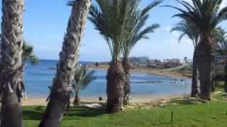 Северный Кипр  Отдых  Пляжи(Пляжи на Северном Кипре имеются самые разные: общественные, частные и принадлежащие отелям, оборудованные..., 2014-08-22T15:10:47.000Z)