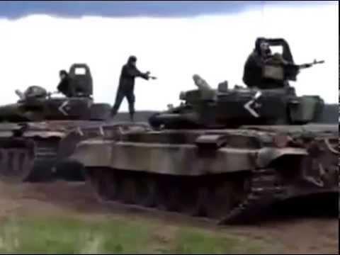 видеоприкол приколы у танкистов