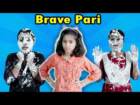 Pari Ne Bachaya Desh Ko | Fun Story | Pari's Lifestyle
