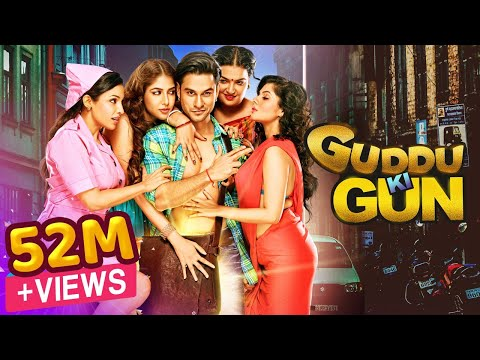 Guddu Ki Gun - Superhit Comedy Movie -  Kunal Khemu - Payel Sarkar - Aparna Sharma - Comedy Movie