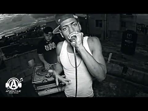DJ Scuff - La Ronda Vol.7 (Army Edition)