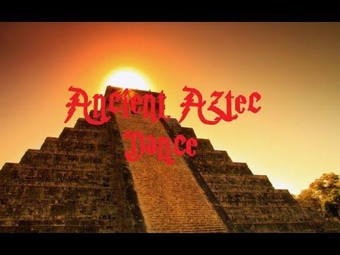 Normal Life: Ancient Aztec Dance - Part 99