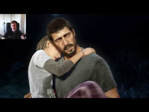 Teo plays The Last of Us for the first time