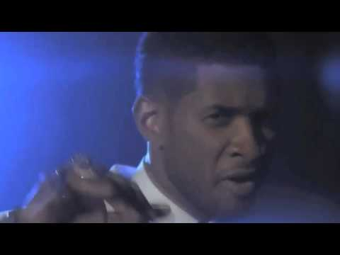 Usher   Scream Official Video HD