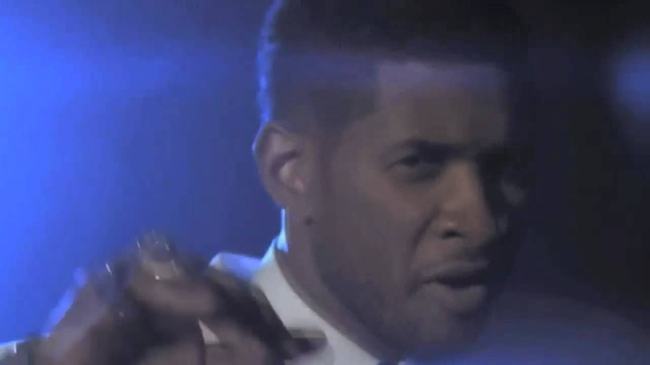 Usher Scream Official Video HD - YouTube