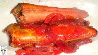 Филе рыбы рецепты.Рыба тушёная с свеклой и морковью