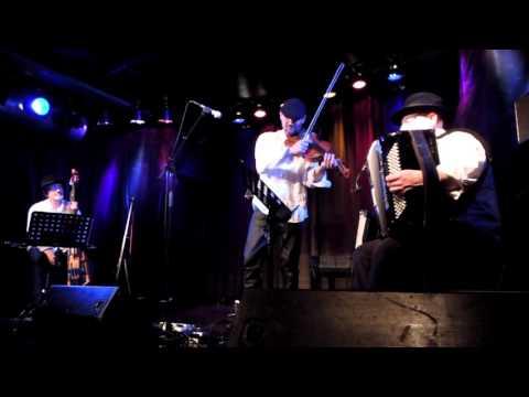 KROKE (PL) - live at 'JAZZIT'-Salzburg / Austria