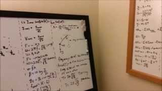 Quartet White Board Video Review