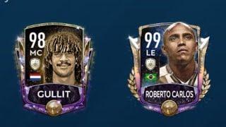 COMO PEGAR OS ÍDOLOS DO FIFA MOBILE 20