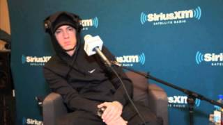Full Eminem Interview on Sway in the Morning