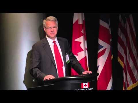 Professor Vernon Gibson, British Ministry of Defence