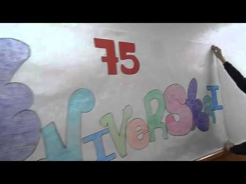 LIPDUB 75 aniversario Javerianas. E.P. Xavier. Valencia