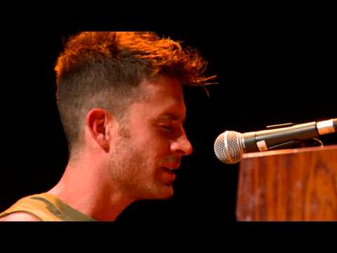 Brendan James - None of Them Are You  (Live at eTown 2015)