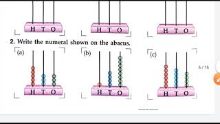 Class II Math Chapter 2 More about 3  Digit Numbers Video Part 2