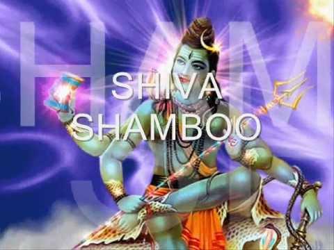 Shiva Shamboo Rap