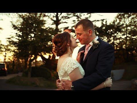 Alice and Rob Wedding Teaser - Beaconside House
