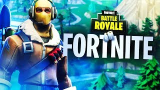 Fortnite Battle Royale | #Giveway