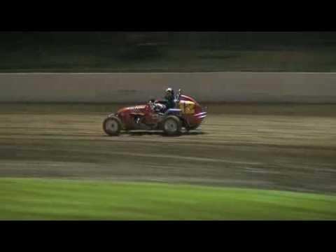 Australian Vintage Speedway Festival Mp3