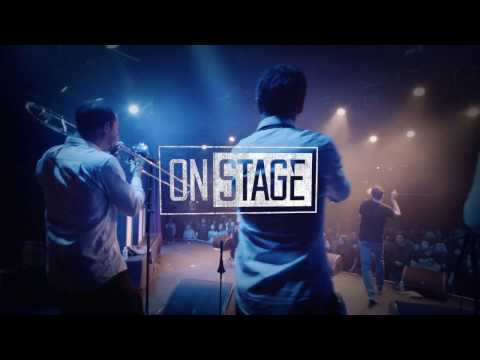 [ON STAGE #65] with A.S.M. -