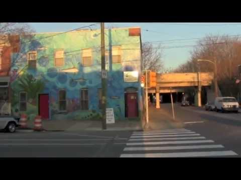 Portside Arts Centers Scholarship Video