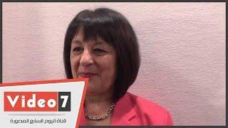 بالفيديو .. وزيرة التطوير الحضرى : 24 مليون يورو تكلفة تطوير مركز إسنا بالأقصر