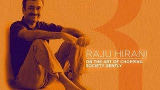 Raju Hirani talks about movies, family and on making Sanju on Sanjay Dutt