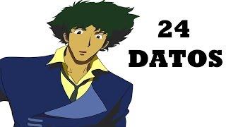 24 Cosas que tal vez no sabias de Cowboy Bebop | Reikoreigan Anime