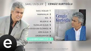 Hangimiz Haklıyız (Cengiz Kurtoğlu) Official Audio #hangimizhaklıyız #cengizkurtoğlu - Esen Müzik