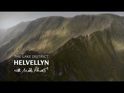 Video preview image for Helvellyn with Mark Richards