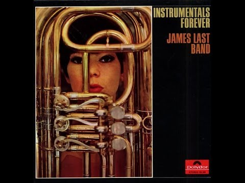 James Last - Theme from 'A Summer Place'