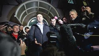 Последнее слово Навального в суде Ив Роше 19.12.2014 (Полная версия)
