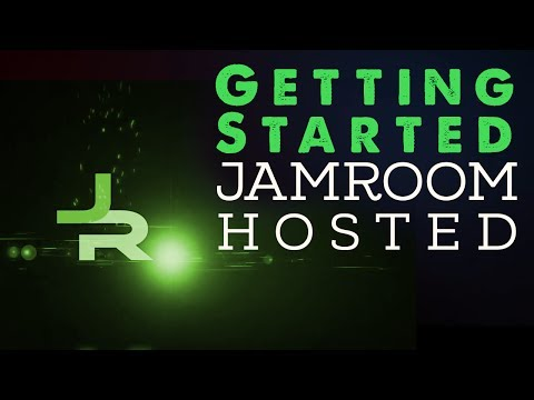 Getting Started: Jamroom Hosted