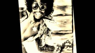 Bootsy Collins TOXIC・WASTE