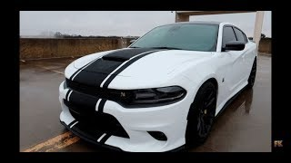 ONE OF A KIND CHARGER SCAT PACK - SUBTLE BUT NICE | FATKAT