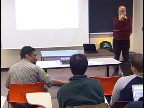 Lec 14 | MIT 6.189 Multicore Programming Primer, IAP 2007