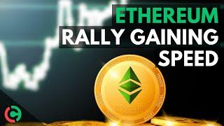 Ethereum Price Analysis May 2020   Rally Gaining Speed