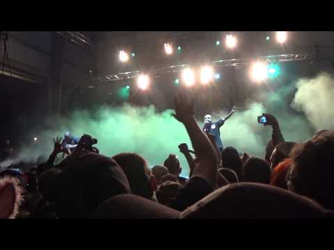 Tech N9ne - So Dope (Live @ GOTJ '14)