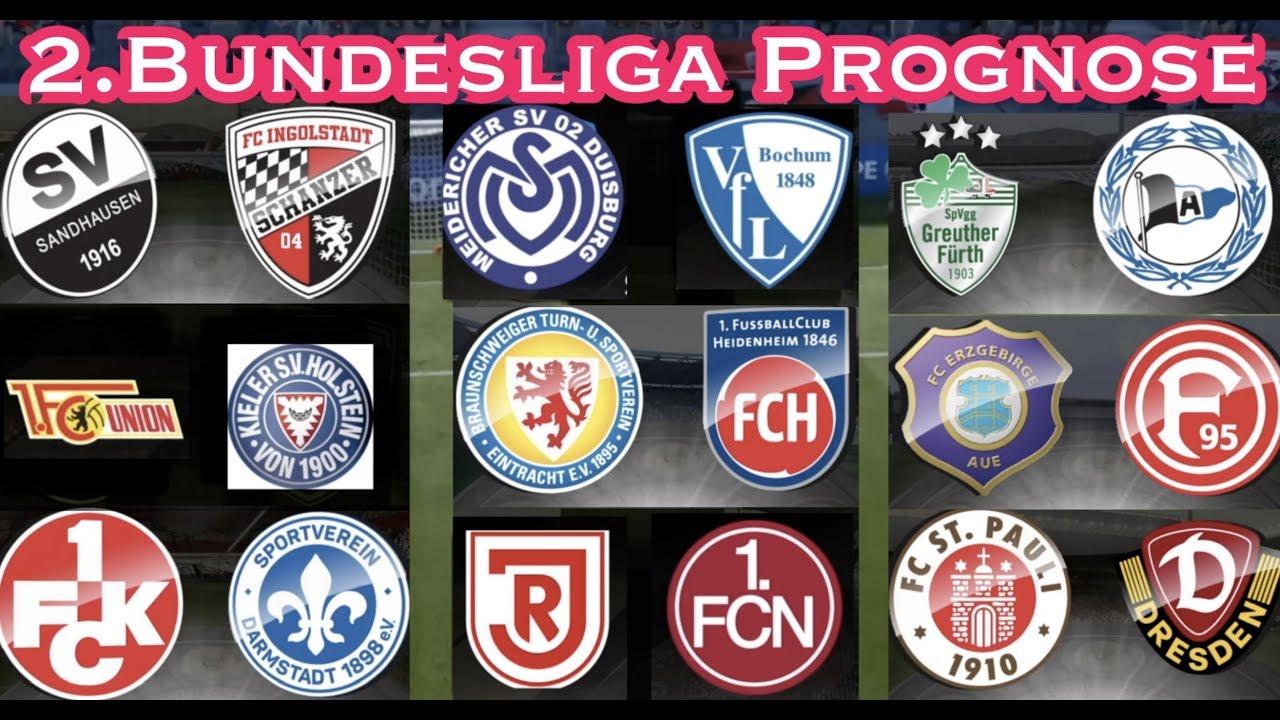 2.Bundesliga Prognose