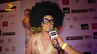 I SEE NO COMPETITION IN THE INDUSTRY   MUMA GEE