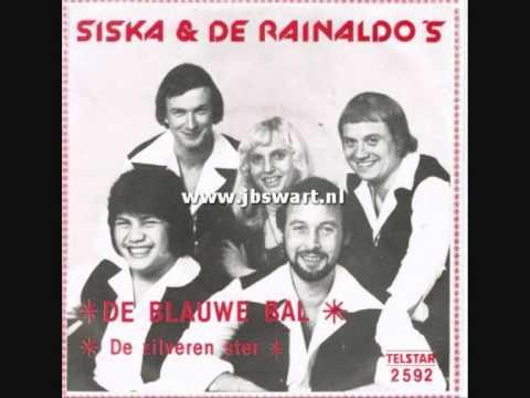 Siska & The Rainaldo's - De Blauwe bal