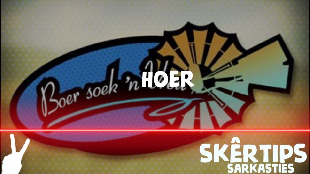Boer soek 'n Ho (Hoer)