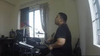 Guns N Roses - Estranged(Drums Cover)
