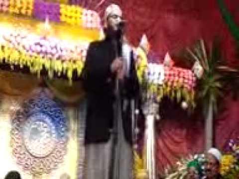 asad iqbal sare aalam me rehmat ki by khurshid raza abbasi