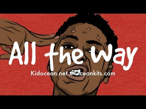 [FREE] NBA Youngboy x Roddy Ricch x Lil Baby Type Beat 2018 - All The Way l Smooth Trap Instrumental