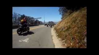 Sac to Bay 2011 video