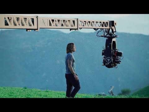 "Keith Urban - Behind The Scenes of the ""Coming Home"" Music Video"