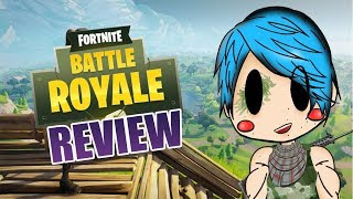 """Fortnite Battle Royale"" the birth of a new video game genre [FAP REVIEW]"